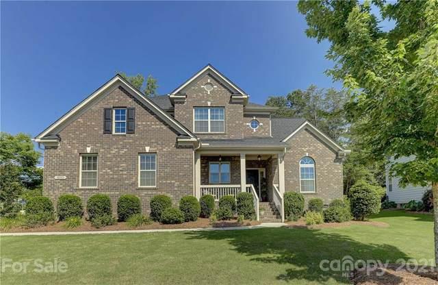 10311 Winyah Bay Lane, Charlotte, NC 28278 (#3751764) :: Rhonda Wood Realty Group