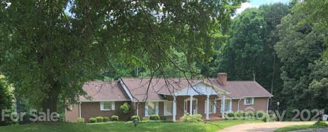 506 Country Club Circle, Shelby, NC 28150 (#3751776) :: High Performance Real Estate Advisors
