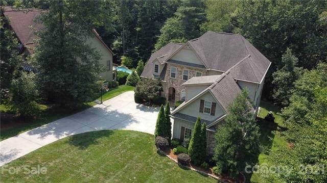 146 Northington Woods Drive, Mooresville, NC 28117 (#3751791) :: Robert Greene Real Estate, Inc.