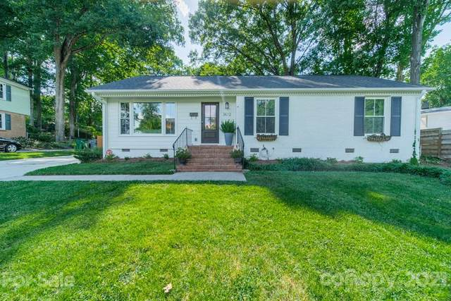 3612 Annlin Avenue, Charlotte, NC 28209 (#3751835) :: Stephen Cooley Real Estate Group