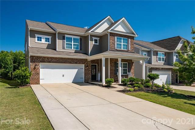 117 Lassen Lane, Mooresville, NC 28117 (#3751876) :: BluAxis Realty