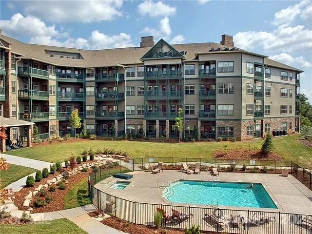 9 Kenilworth Knoll #317, Asheville, NC 28805 (#3751896) :: Keller Williams Professionals