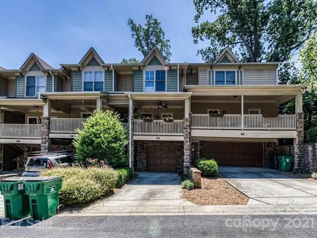 2949 Craftsman Lane, Charlotte, NC 28204 (#3751932) :: Home and Key Realty