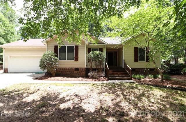 1874 Waldeck Court, Mount Pleasant, NC 28124 (#3752014) :: MartinGroup Properties