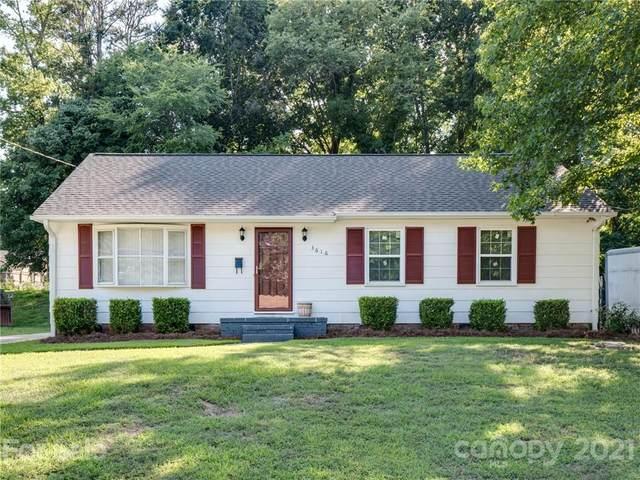 3616 Slagle Drive, Charlotte, NC 28215 (#3752021) :: MartinGroup Properties