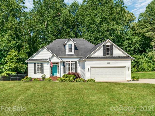 178 Spicewood Circle, Troutman, NC 28166 (#3752022) :: Homes with Keeley | RE/MAX Executive