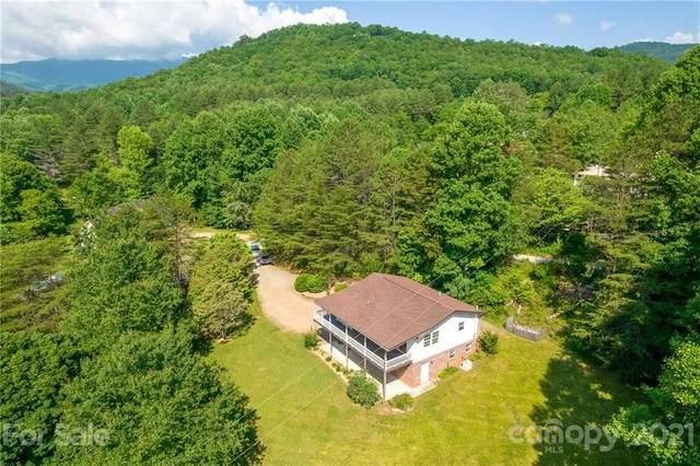 180 Misty Lane, Otto, NC 28763 (#3752044) :: Expert Real Estate Team
