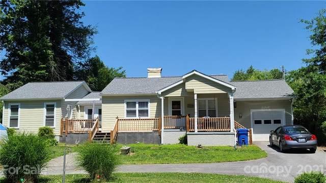 213 Hilt Street, Brevard, NC 28712 (#3752190) :: Johnson Property Group - Keller Williams
