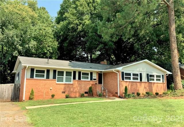 4527 Wedgewood Drive, Charlotte, NC 28210 (#3752248) :: LePage Johnson Realty Group, LLC
