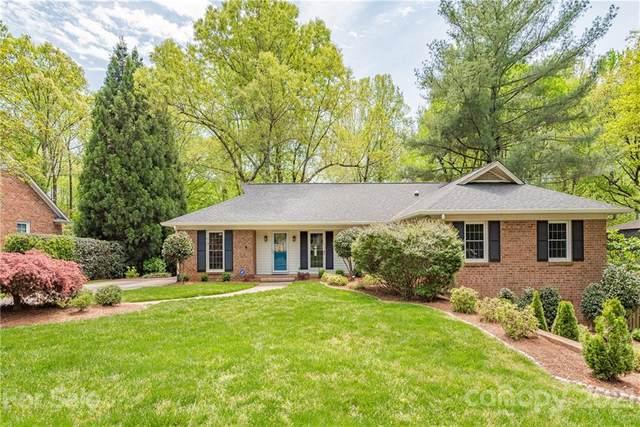 1130 Bearmore Drive, Charlotte, NC 28211 (#3752288) :: Cloninger Properties