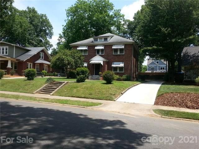 217 Circle Avenue, Charlotte, NC 28207 (#3752465) :: BluAxis Realty