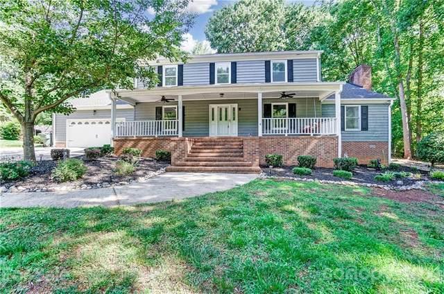 3029 Southampton Circle, Gastonia, NC 28056 (#3752639) :: MartinGroup Properties