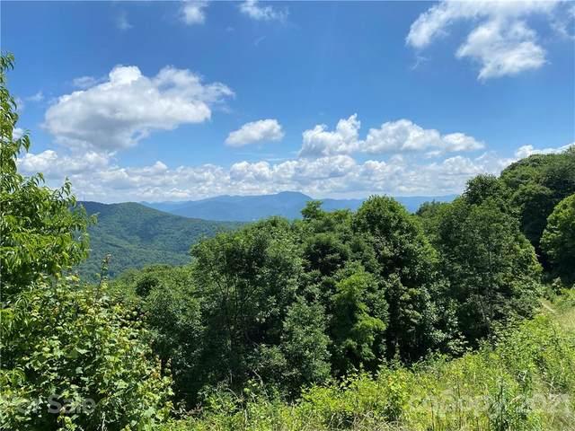 0 Boyd Mountain Road, Waynesville, NC 28786 (#3752646) :: LePage Johnson Realty Group, LLC