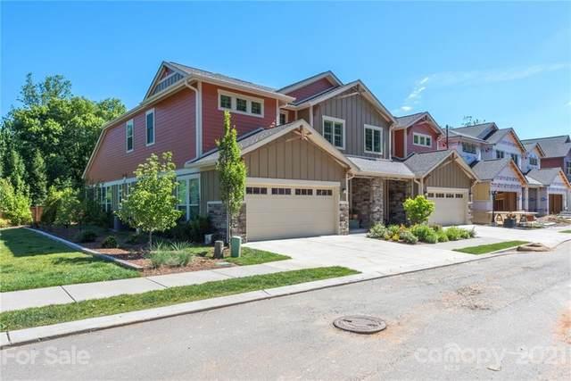 504 Sweet Birch Park Lane, Black Mountain, NC 28711 (#3752683) :: Stephen Cooley Real Estate Group