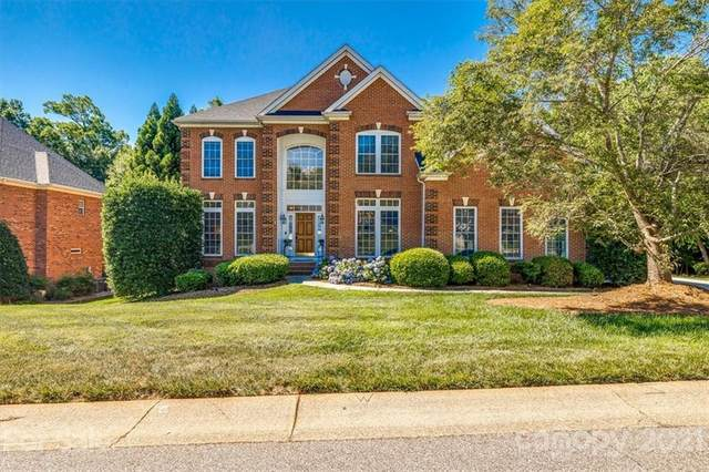 152 Melbourne Drive, Fort Mill, SC 29708 (#3752687) :: The Mitchell Team