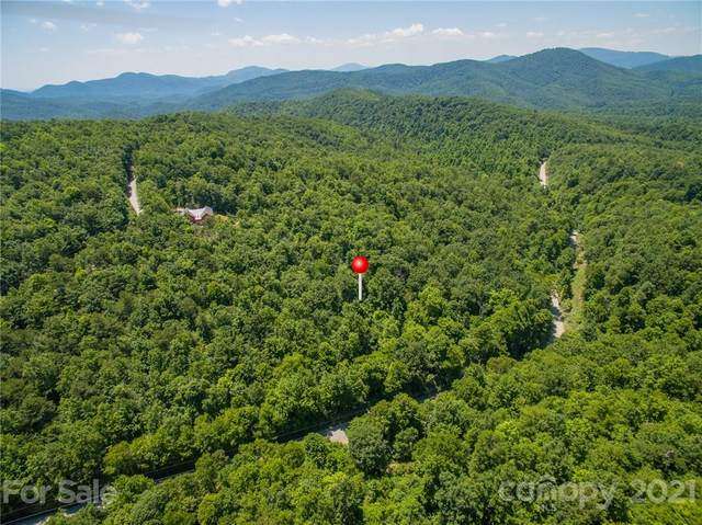 Lot 13 High Rock Acres Drive, Black Mountain, NC 28711 (#3752727) :: Stephen Cooley Real Estate Group