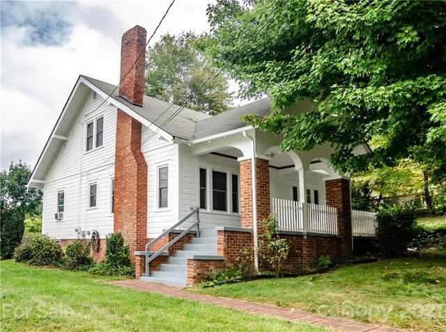 63 Wesley Street, Canton, NC 28716 (#3752784) :: Rhonda Wood Realty Group