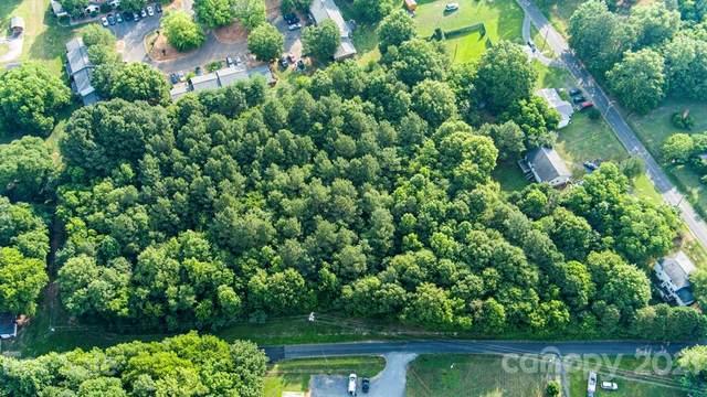 0 Railroad Street, Norwood, NC 28128 (#3752814) :: Love Real Estate NC/SC