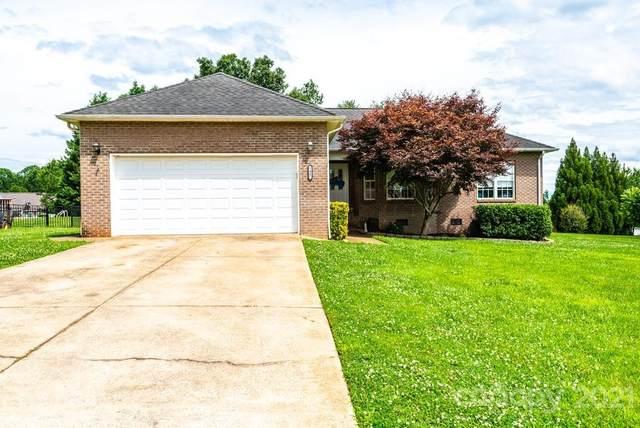 1467 Farmington Hills Drive, Conover, NC 28613 (#3752827) :: Stephen Cooley Real Estate Group
