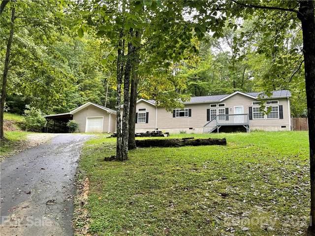 257 Amywood Lane, Mills River, NC 28759 (#3752828) :: Home Finder Asheville