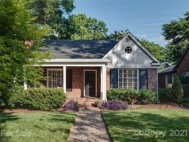 2005 Charlotte Drive, Charlotte, NC 28203 (#3752872) :: Carlyle Properties