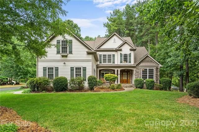 2286 Capes Cove Drive, Sherrills Ford, NC 28673 (#3752939) :: Homes Charlotte