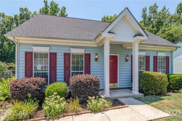 3411 Mayhurst Drive, Indian Trail, NC 28079 (#3752989) :: The Premier Team at RE/MAX Executive Realty
