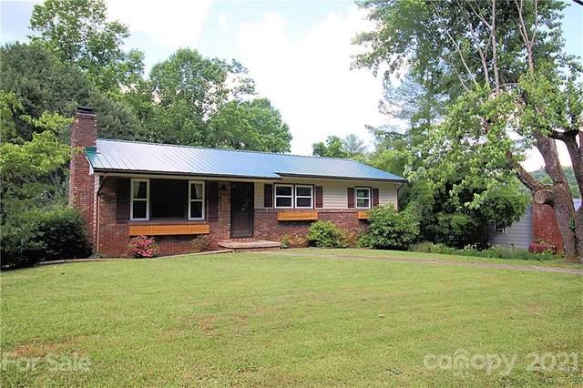 350 Mills Gap Road, Asheville, NC 28803 (#3752996) :: NC Mountain Brokers, LLC