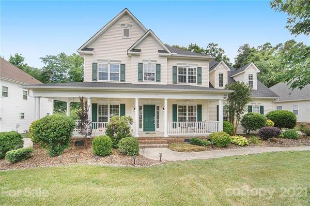1715 Sanridge Wind Lane, Charlotte, NC 28262 (#3753038) :: Carolina Real Estate Experts