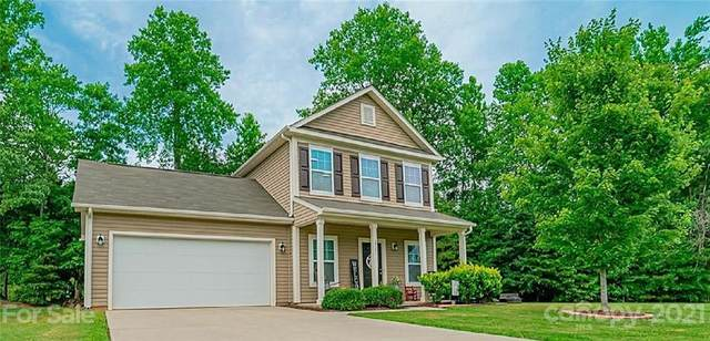 2341 Lake Vista Drive, Stanley, NC 28120 (#3753050) :: Cloninger Properties
