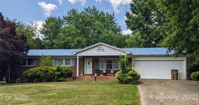 814 Surry Drive, Shelby, NC 28152 (#3753105) :: Caulder Realty and Land Co.