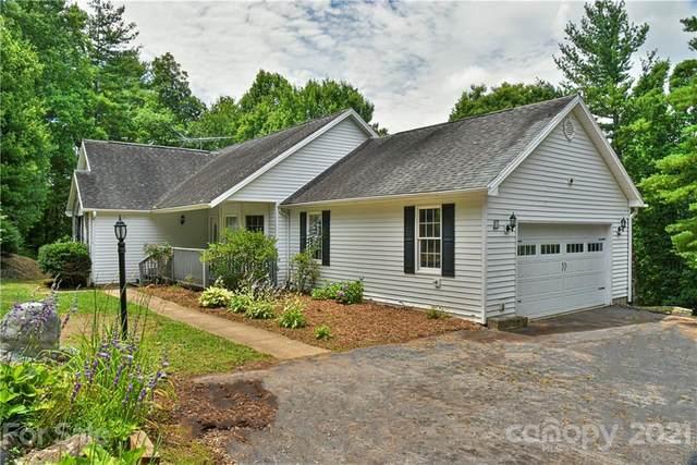 21 Moriah Lane, Asheville, NC 28803 (#3753230) :: Carolina Real Estate Experts