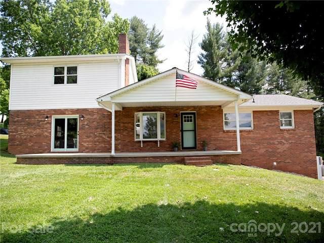 367 Plott Farm Road, Canton, NC 28716 (#3753248) :: Keller Williams Professionals