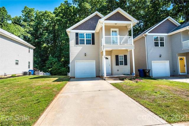 109 Lookout Point Place, Mooresville, NC 28115 (MLS #3753254) :: RE/MAX Journey