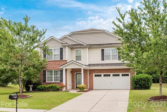305 Allspice Road, Fort Mill, SC 29708 (#3753263) :: Homes with Keeley | RE/MAX Executive