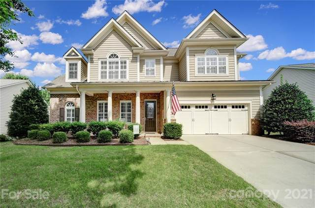 361 Miners Cove Way, Fort Mill, SC 29708 (#3753285) :: Stephen Cooley Real Estate Group