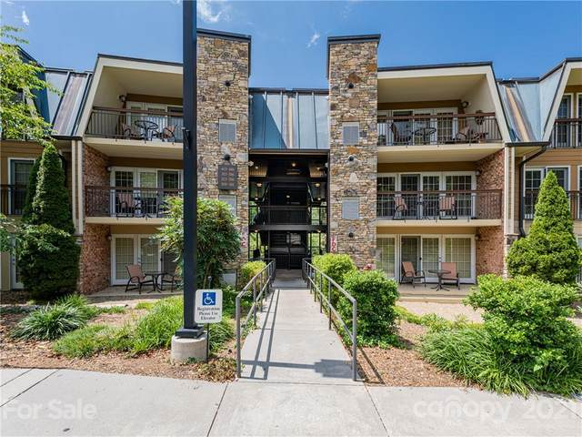 315 Bowling Park Road, Asheville, NC 28803 (#3753315) :: LePage Johnson Realty Group, LLC