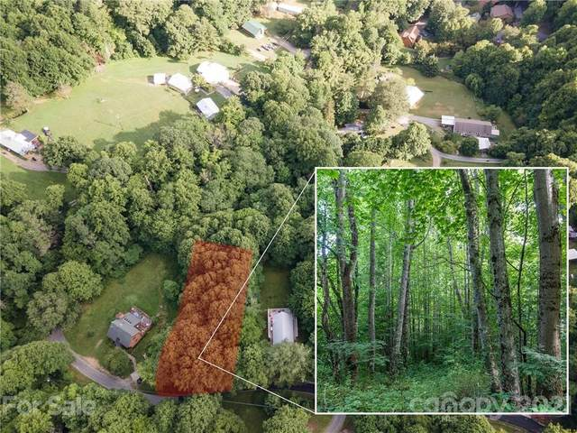 00 Little Creek Lane, Maggie Valley, NC 28751 (#3753325) :: Stephen Cooley Real Estate Group