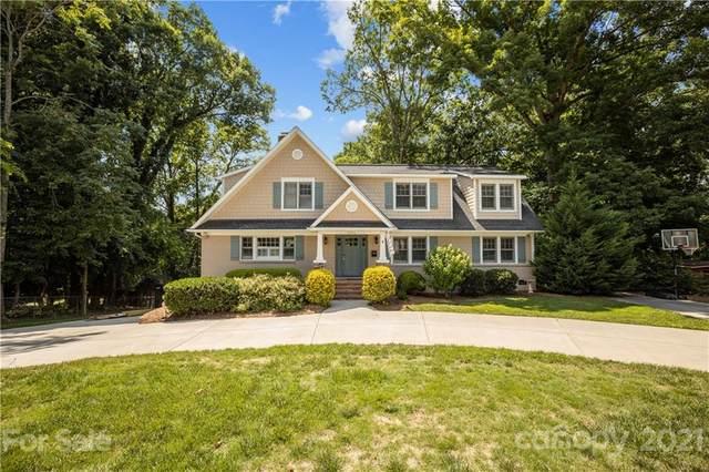 3026 Eastburn Road, Charlotte, NC 28210 (#3753333) :: Carolina Real Estate Experts