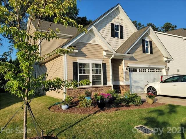 4612 Poinsettia Avenue, Gastonia, NC 28056 (#3753408) :: Mossy Oak Properties Land and Luxury