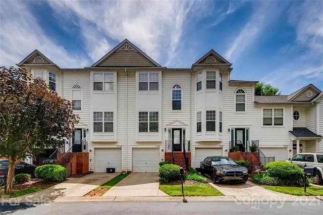 6358 Royal Celadon Way, Charlotte, NC 28269 (#3753462) :: Carlyle Properties