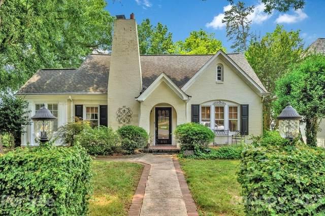 2722 Briarcliff Place, Charlotte, NC 28207 (#3753516) :: Robert Greene Real Estate, Inc.