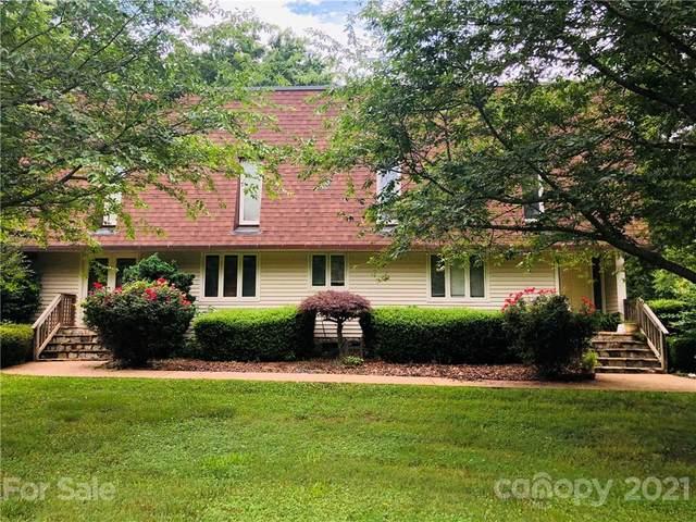 14435 Ranson Road, Huntersville, NC 28078 (#3753526) :: Cloninger Properties