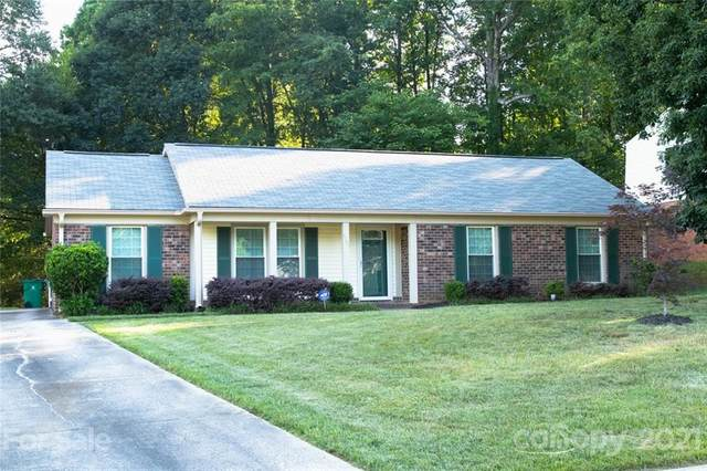 5206 Barrington Drive, Charlotte, NC 28215 (#3753642) :: LePage Johnson Realty Group, LLC