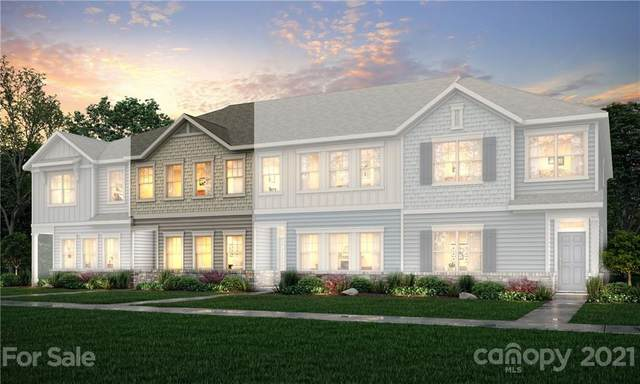 313 Planters Trace Lane #85, Indian Trail, NC 28079 (#3753645) :: Stephen Cooley Real Estate Group