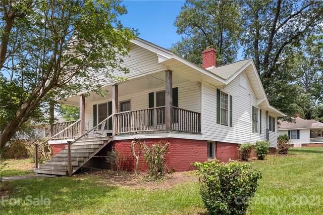 802 4th Street, Albemarle, NC 28001 (#3753677) :: Love Real Estate NC/SC
