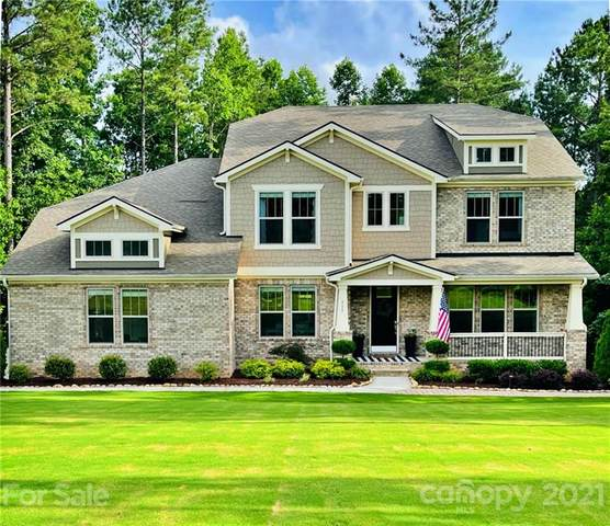 111 Abbeville Lane, Mooresville, NC 28117 (#3753678) :: Cloninger Properties