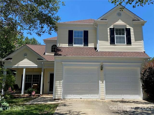 11220 Livingston Mill Road, Charlotte, NC 28273 (#3753728) :: Cloninger Properties