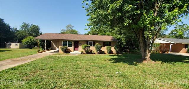 1723 E Perry Street, Gastonia, NC 28054 (#3753732) :: Carlyle Properties