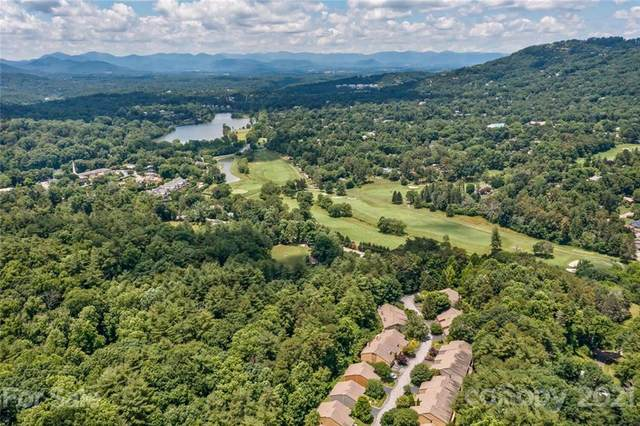 2601 Timber Trail, Asheville, NC 28804 (#3753794) :: LePage Johnson Realty Group, LLC